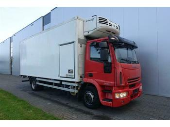 Iveco EUROCARGO 120E25 4X2 ONLY 87.000 KM.! THERMO KIN  - box truck