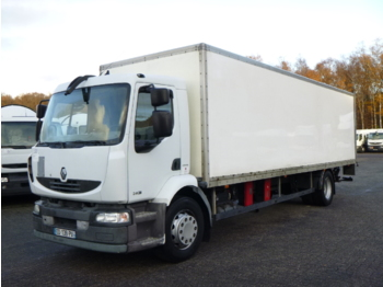 Renault Premium 240.18 dxi 4x2 closed box + taillift - box truck