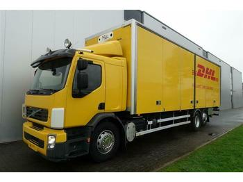 Volvo FE320 6X2 SIDE OPENING MANUAL EURO 4  - box truck