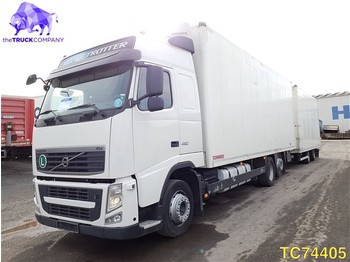 Volvo FH 13 460 Combi for clothes Euro 5 - box truck