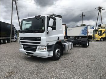 DAF CF 65.220 - cab chassis truck