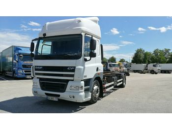 DAF CF 85.460 4X2  - cab chassis truck