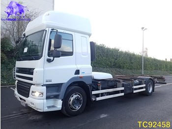 DAF CF 85 460 Euro 5 - cab chassis truck