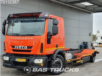 Iveco Eurocargo 190EL32 4X2 Euro 6 - cab chassis truck