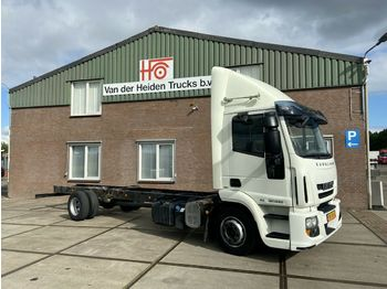 Iveco ML120E22/P | Euro 5 EEV | 360 780km  - cab chassis truck