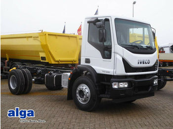 Cab chassis truck Iveco ML170E24H 4x2, Chassis, Kabine