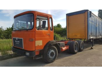 Cab chassis truck MAN 26.240 / 26-240 / 26-292