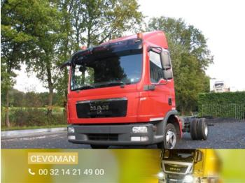 MAN TGL 7.150 - cab chassis truck