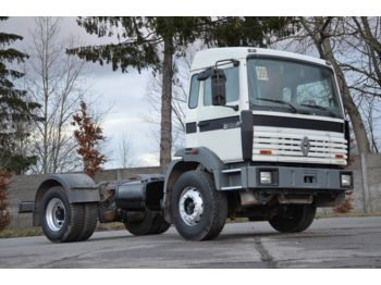 RENAULT Manager G270 full spring 1995 - cab chassis truck