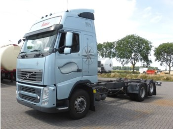 Volvo FH 13.460 - cab chassis truck