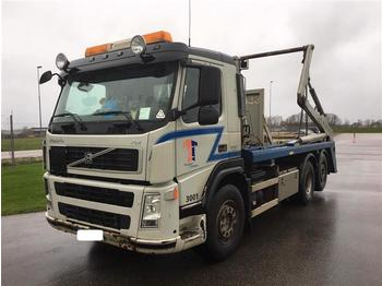 Volvo FM360 - SOON EXPECTED - 6X2 LIFTDUMPER EURO 4  - cab chassis truck