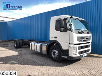 Cab chassis truck Volvo FM 330 EURO 5, Airco, Chassis 9,89 mtr