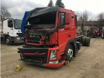 Volvo FM 460 Chassis - ohne Motor  - cab chassis truck