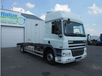 DAF CF 85.460 - container transporter/ swap body truck
