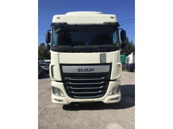 DAF H4SN3 XF460 Far 6x2  - container transporter/ swap body truck