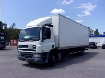Container transporter/ swap body truck DAF Short Euro 3 Short Euro 3