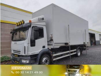 Iveco 120E25 - container transporter/ swap body truck