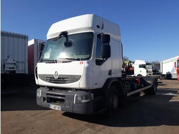 Renault Premium 370 DXI - container transporter/ swap body truck