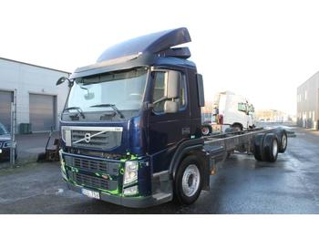VOLVO FM 6X2*4  - container transporter/ swap body truck