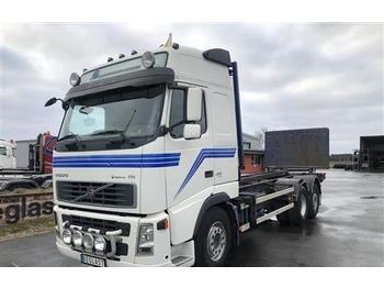 Volvo FH480  - container transporter/ swap body truck