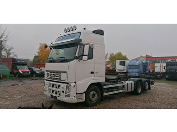 Volvo FH 13 460EEV  - container transporter/ swap body truck