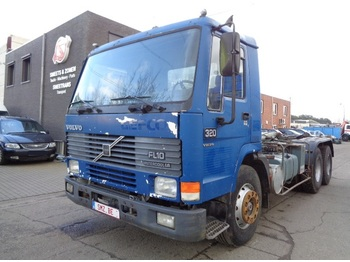 Volvo FL 10 320 - container transporter/ swap body truck