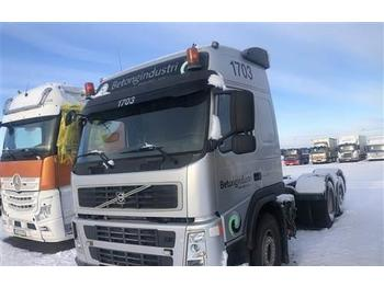 Volvo FM400  - container transporter/ swap body truck