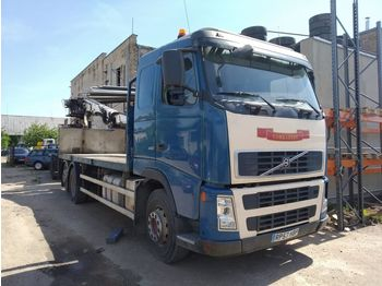 VOLVO FH 440 - dropside/ flatbed truck