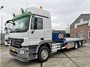 Mercedes-Benz ACTROS 2532 6x2 MP3 | EPS | 774 109km  - dropside truck