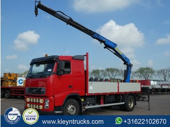Dropside truck Volvo FH 12.420 palfinger 13000 a