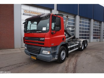 DAF FAS 85 CF 360 - hook lift truck