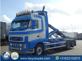 Volvo FH 13.480 - hook lift truck