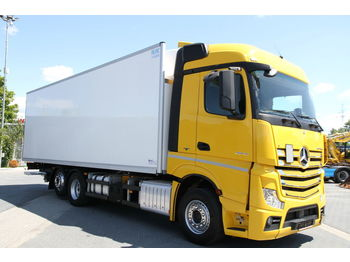 MERCEDES-BENZ ACTROS 2543 E6 REFRIGERATOR BITEMP. – 21 EUROPALLETS!!! - isothermal truck