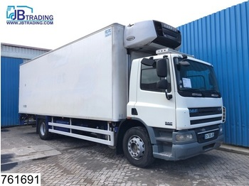 DAF 75 CF 250 Chereau, 2 Cool units, Manual, euro 4 - refrigerator truck