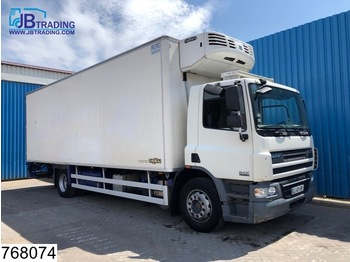 DAF 75 CF 250 Chereau, Thermoking, 2 Cool units, Manual, euro 4 - refrigerator truck