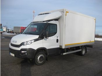 IVECO Daily 70C15 4x2 - refrigerator truck