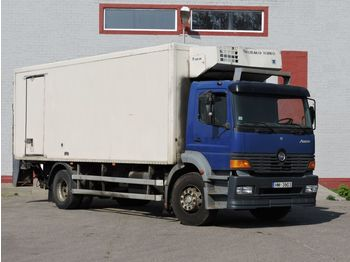 MERCEDES-BENZ Atego 1823 all steel - refrigerator truck