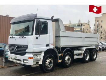 Mercedes-Benz 3243   8x4  - tipper