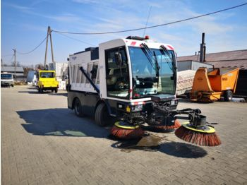 SCHMIDT Cleango 400 sweeper kehrmaschine - sweeper