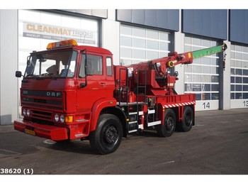 DAF FAG 2300 Recovery truck - tow truck